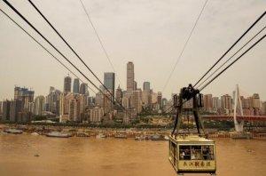 重庆好玩的地方排行榜 网红地点洪崖洞一定要去