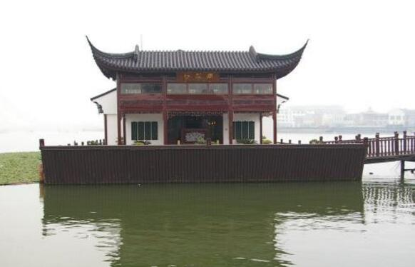 昆山好玩的地方排行榜 江南风的周庄古镇是首选
