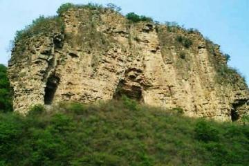 平谷十大景点 京东大峡谷超好玩,丫髻山必去