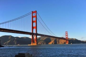 美国十大著名旅游景点 帝国大厦和自由女神像你都去过吗