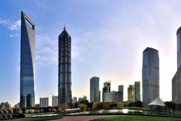 上海十大必游景点 快去杜莎夫人蜡像馆和你的爱豆合影吧