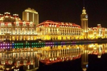 天津好玩的地方排行榜 瓷房子你敢去吗