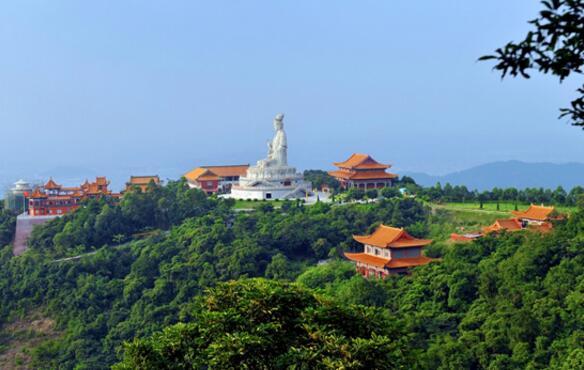 东莞好玩的地方排行榜 下坝坊对传统节日氛围的传承度很高