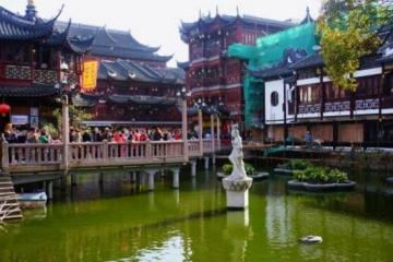 上海好玩的地方排行榜 1933老场坊竟然是宰牲场改造