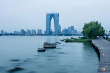 江浙10个最好玩的地方 西塘古镇是《碟中谍3》的取景地之一