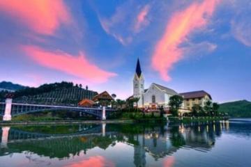 惠州好玩的地方排行榜 惠州十大最好玩的地方推荐