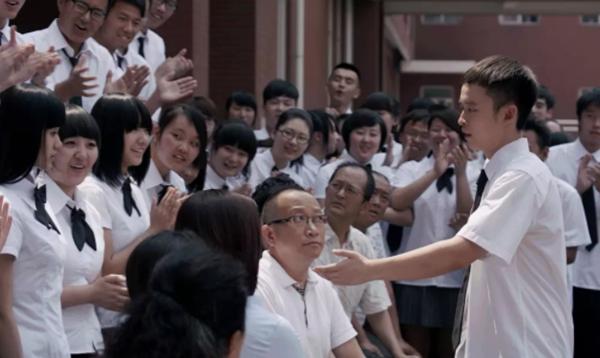 中国十大催泪感人电影