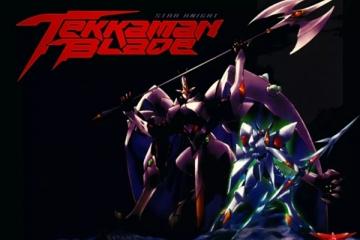 日本十大科幻動漫 宇宙騎士墊底,第一已成經典