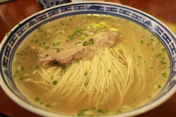 苏州最有名的小吃街 李公堤和书院巷上榜,你都去过吗