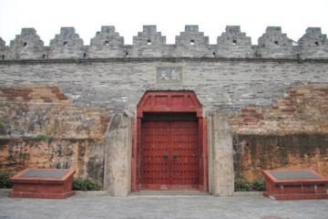 肇庆好玩的地方排行榜 宋城墙全国罕见,肇庆八景你去过几个