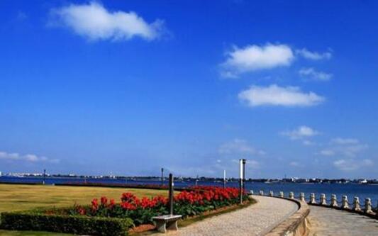 湛江好玩的地方排行榜 湛江十大最好玩的地方推荐