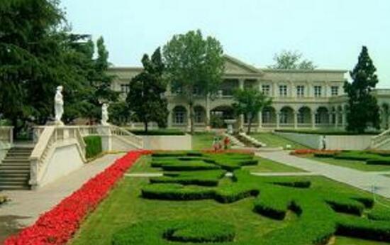 潍坊好玩的地方排行榜 黄花溪必游,奎文门是地标性建筑