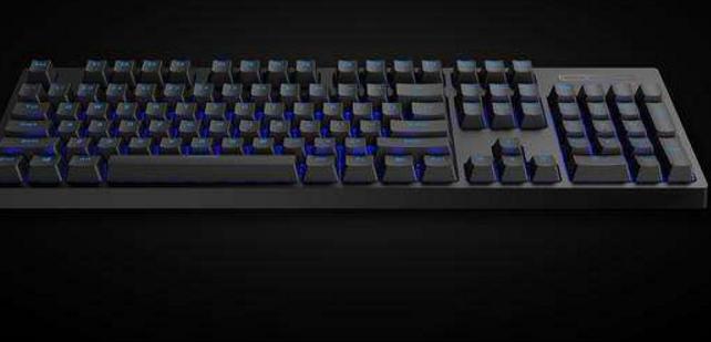 世界十大机械键盘排名,销量火爆的游戏键盘颜值很高