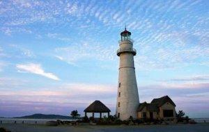 威海好玩的地方排行榜 龙须岛最美日出别错过