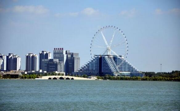 聊城好玩的地方排行榜 三大名楼之一光岳楼是聊城地标