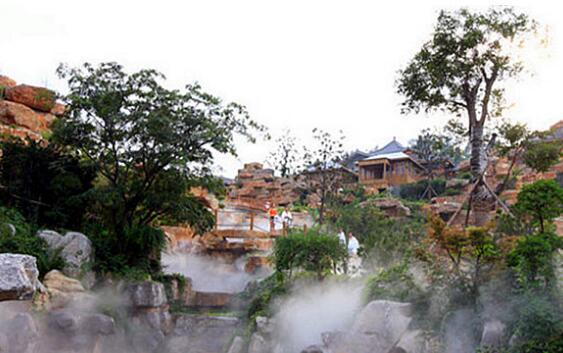 枣庄好玩的地方排行榜 台儿庄古城必去,墨子纪念馆风格独特