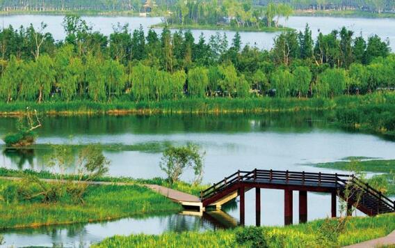 徐州好玩的地方排行榜 徐州十大最好玩的地方推荐