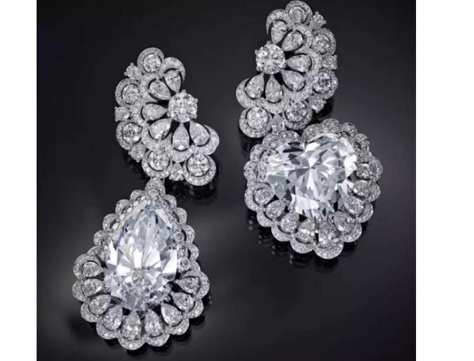 世界十大珠宝首饰品牌 每一款都很奢华彰显尊贵高雅