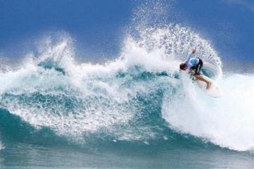 全球四大冲浪胜地 澳洲黄金海岸上榜,第四是冲浪天堂