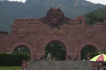 连云港好玩的地方排行榜 海州古城夜景最美,花果山一定要去
