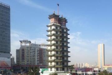 郑州好玩的地方排行榜 少林寺必去,二七纪念塔曾是最高建筑