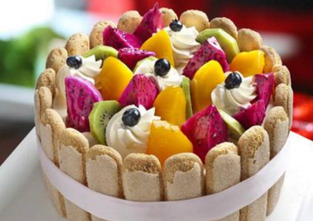 什么牌子的蛋糕好吃 世界十大著名蛋糕品牌