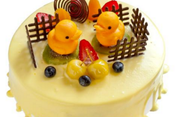 蛋糕10大品牌排行:元祖第三 第二冰淇淋蛋糕风靡全球