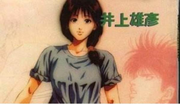 日本十大动漫美女排行榜