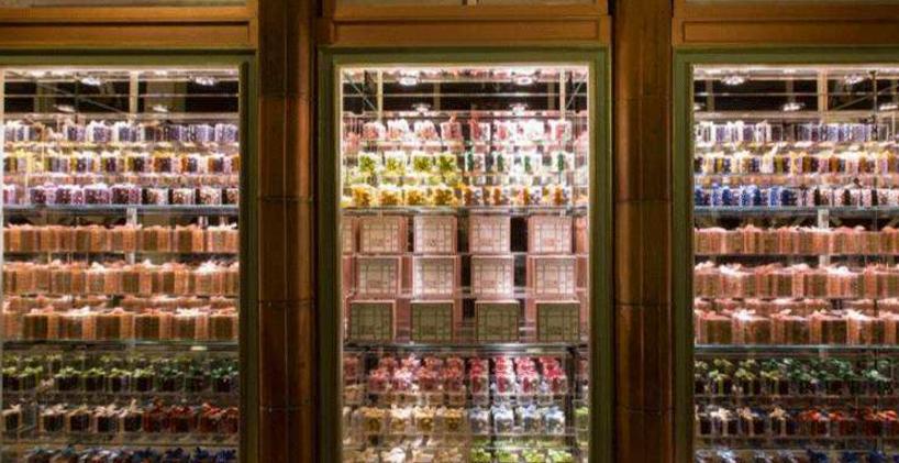 全球十大甜品店 各地特色美味甜品店,吃货必看