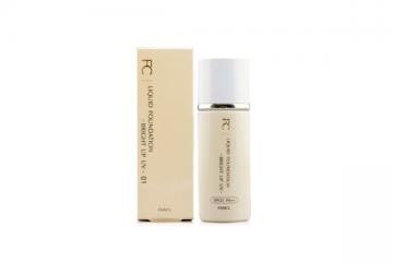 混合性皮肤粉底液推荐 为你打造女神般的妆容