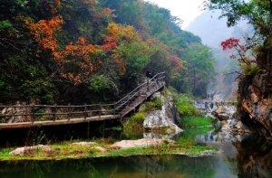 三门峡好玩的地方排行榜 仰韶文化遗址必去