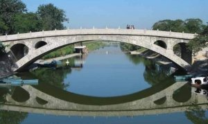石家庄好玩的地方排行榜 赵州桥世界知名,第三必到