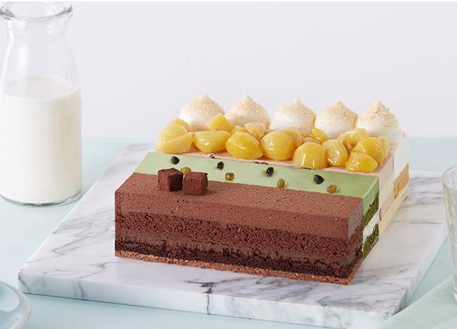 上海哪家店的蛋糕好吃 上海排名前十的蛋糕店