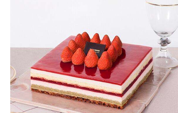深圳哪家生日蛋糕最好吃 深圳最顶级的蛋糕店