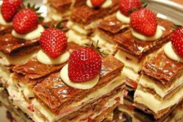 法国20道著名甜点 去法国必吃的经典法式甜点
