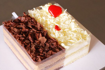 全球50个著名甜品 全世界比较好吃的美味甜品