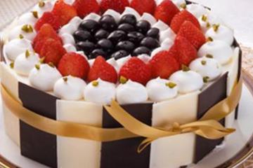 深圳哪家蛋糕最好吃 盘点深圳最顶级的蛋糕店排行榜