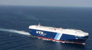 世界10大航運公司排名 中國遠洋規模世界第一