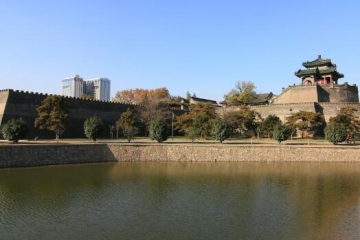 邯郸好玩的地方排行榜 广府古城是首选,学步桥必游