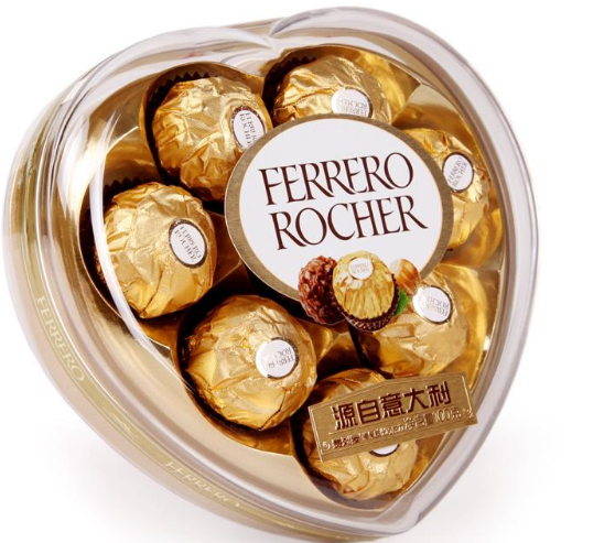 什么巧克力最好吃 盘点世界十大巧克力排名