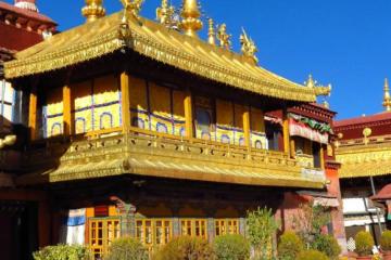 四大藏传佛教寺庙排名,著名藏传佛教寺庙有哪些?