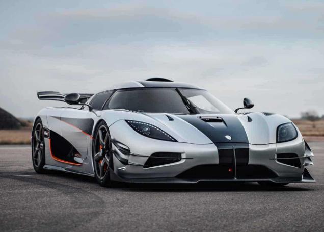 全球十大跑车排行榜 盘点世界上最贵最好的跑车