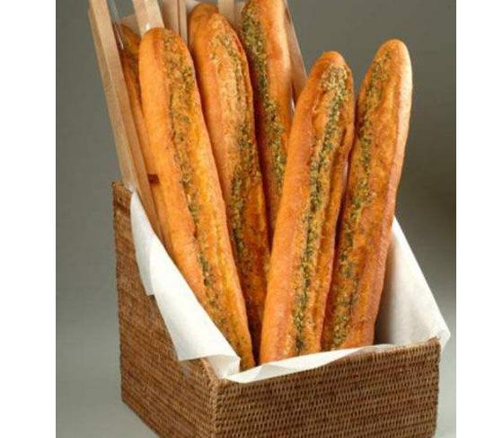 世界十大经典面包 每一个看起来都很有食欲