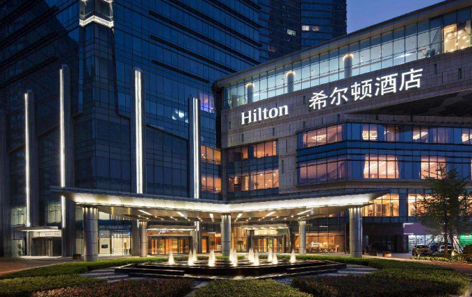 全球知名酒店有哪些 2018世界十大酒店品牌排行榜