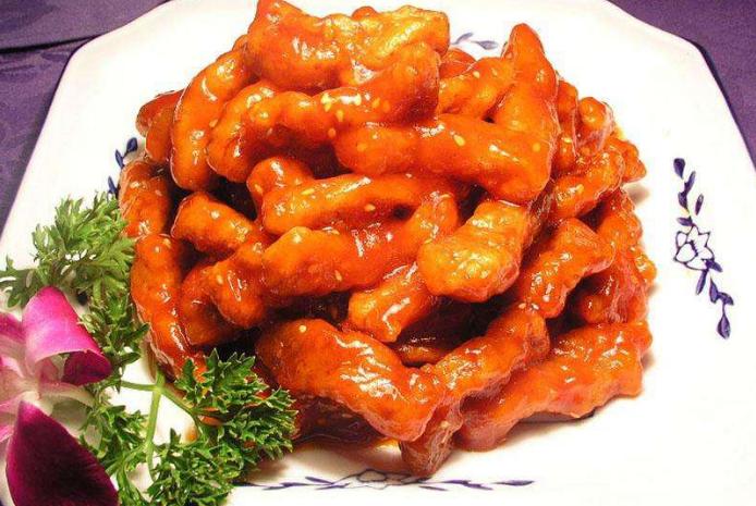 中国十大菜系排名 十大菜系及代表菜介绍