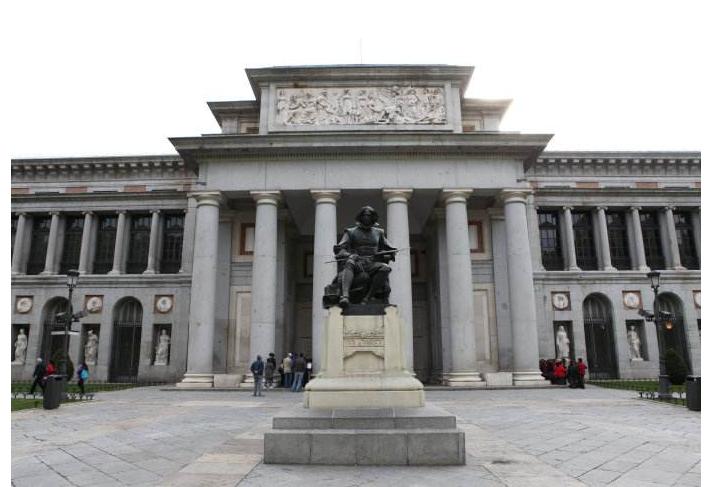 世界著名美术馆有哪些?盘点世界十大美术馆排名