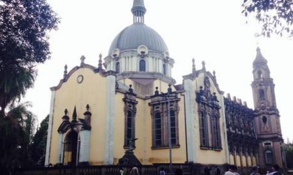 世界最大教堂排名 圣彼得大教堂世界第一大教堂