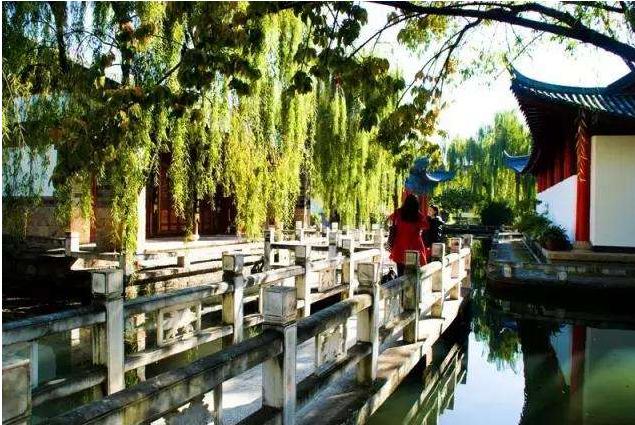 中国十大蜜月圣地 结婚蜜月旅行国内推荐