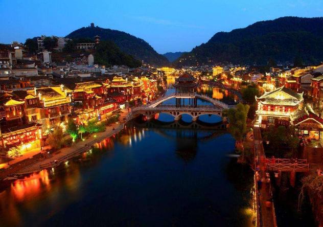 国内结婚旅游十大圣地中国适合度蜜月的地方