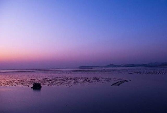 中国十大风光摄影圣地 摄影爱好者必去的摄影地